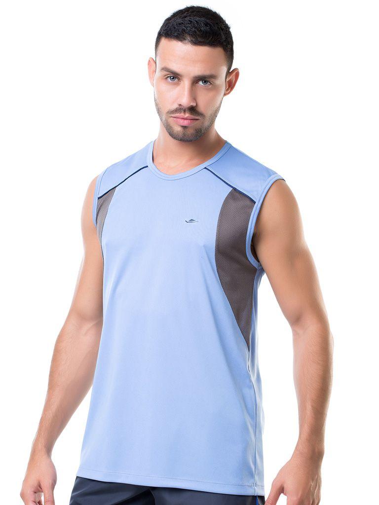 Camiseta Regata (estilo basquete) - 125906