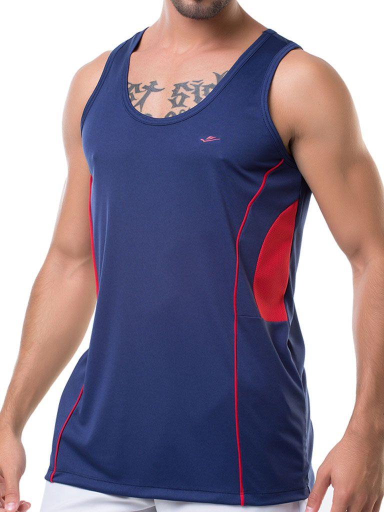 Camiseta Regata - 125916