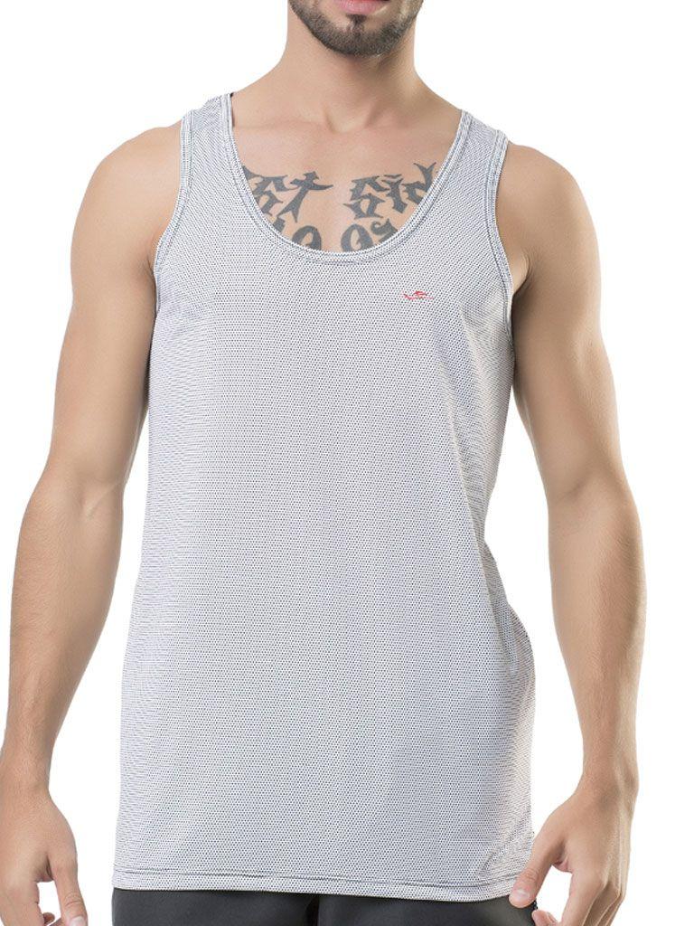 Camiseta Regata - 125994