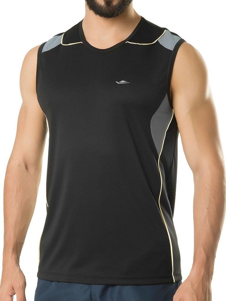 Camiseta Regata (estilo basquete) - 125678