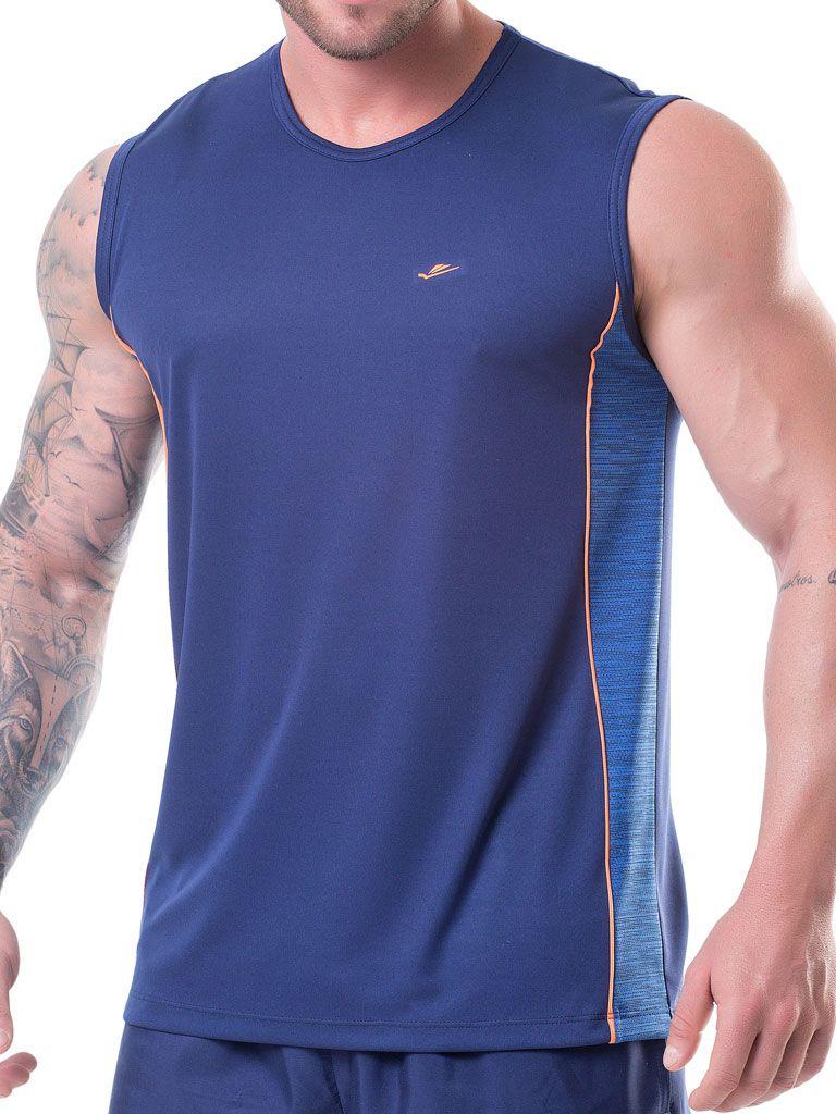 Camiseta Regata (estilo basquete) - 125841
