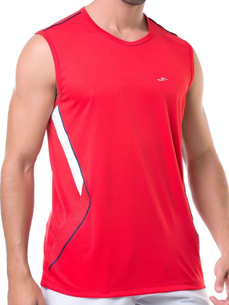 Camiseta Regata (estilo basquete) - 125914