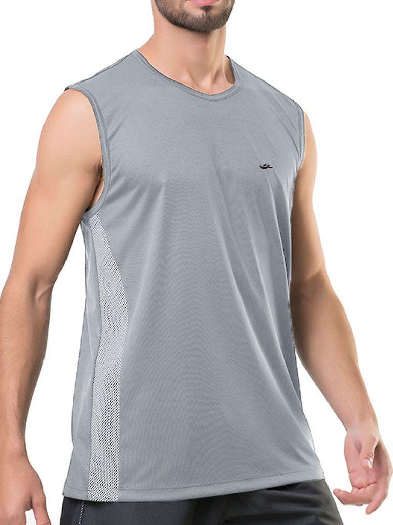 Camiseta Regata (estilo basquete) - 125983