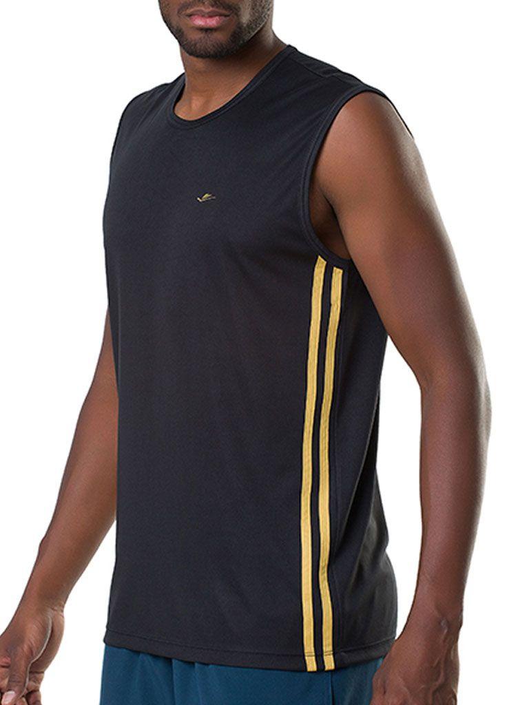 Camiseta Regata (estilo basquete)  - 135024