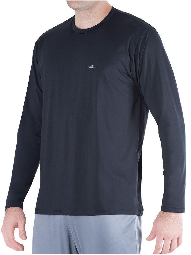 Camiseta Térmica Manga Longa - 125372