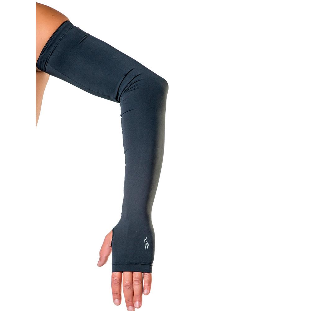 Manguito Ciclismo Elite Proteção UV 119996