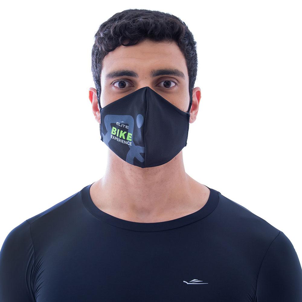 Máscara de Proteção Bike Elite 21098