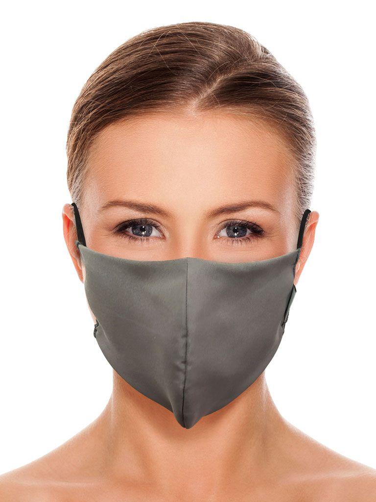 Máscara de Proteção Dupla Kit c/ 12 - 21076