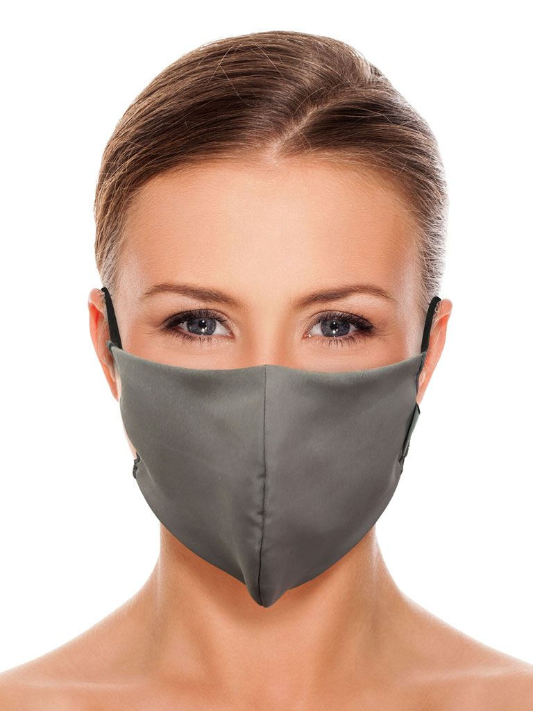 Máscara de Proteção Dupla Kit c/ 8 - 21075