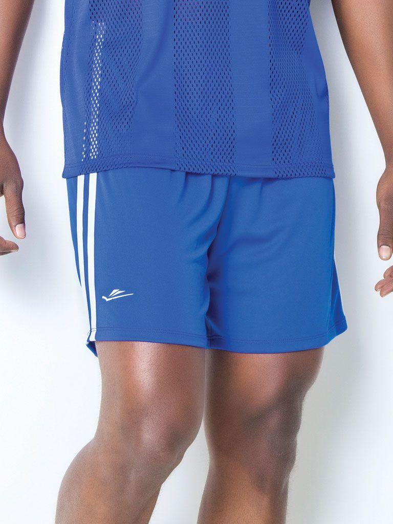 Short Futebol Elite Essential Esporte Oreste Granillo