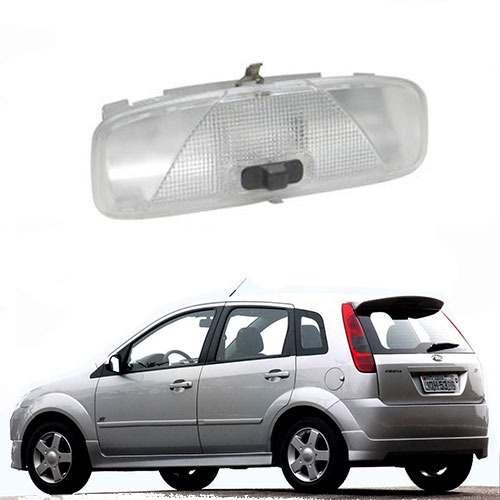 Lanterna Luz Teto Ford Fiesta 2003 2004 2005 2006 2007