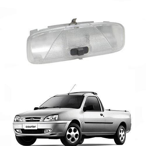 Lanterna Luz Teto Courier 2003 2004 2005 2006 2007 2008 2009
