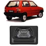 Lanterna Placa Fiat Uno 1993 1994 95 96 97 98 99 2000 À 2004