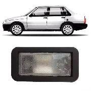 Lanterna Luz De Teto Fiat Premio 1991 92 93 94 95 1996 Preto