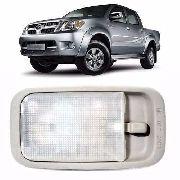 Lanterna Luz Teto Toyota Hilux 2006 2007 2008 2009 2010