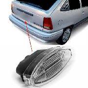 Lanterna Luz Placa Chevrolet Kadett 1996 À 1997