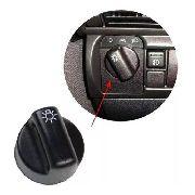 Capa Botão Interruptor Farol Corsa Vectra Omega Suprema Tigra