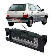 Lanterna Luz Placa Fiat Uno Mille 2004 A 2007 2008 2009 2010