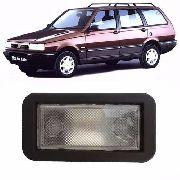 Lanterna Luz De Teto Fiat Elba 1991 1992 93 94 95 1996 Preta