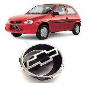 Emblema Grade Dianteira Corsa 2000 2001 2003 Cromado