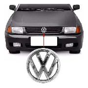 Emblema Vw Dianteira Polo Classic 1997 1998 1999 2000 2001