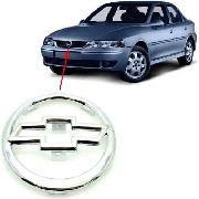 Emblema Grade Dianteira Vectra 1997 98 99 2000 2001 Cromado