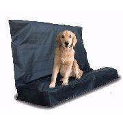 Capa Protetora Banco Traseiro Cachorro Pet Impermeável