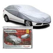 Capa Cobrir Carro Gofrada Impermeável Peugeot 207 Escapade