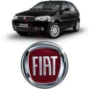 Emblema Dianteiro Fiat Palio 2008 2009 2010 2011 2012