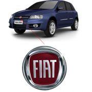Emblema Dianteiro Fiat Stilo 2008 2009 2010 2011 2012 Grade