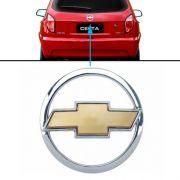 Emblema Traseiro Chevrolet Celta 2007 2008 2009 2010 2011
