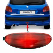 Lanterna Da Neblina Peugeot 206 99 à 2007 2008 2009 2010