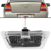Lanterna Da Placa Astra 1999 2000 2001 2002