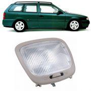 Lanterna Teto Parati G2 1996 1997 1998 1999 Com Temporizador