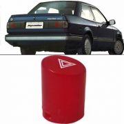Lente Do Botão Pisca Alerta Volkswagen Apolo 1990 1991 1992