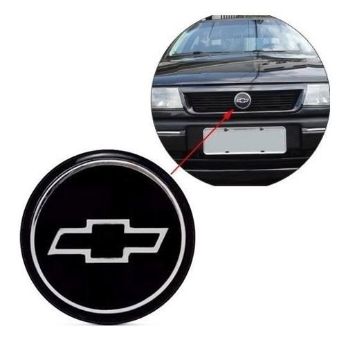 Emblema Grade Dianteira Frontal Vectra 1994 1995 1996