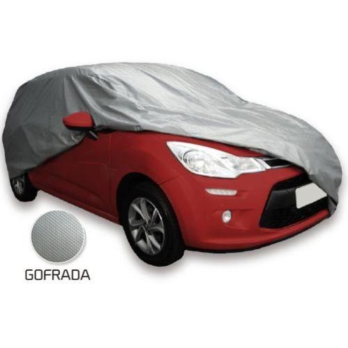 Capa Cobrir Carro Gofrada Impermeável Ford Focus Sedan