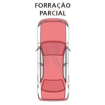 Capa Cobrir Carro Gofrada Impermeável Montana Vectra Prisma