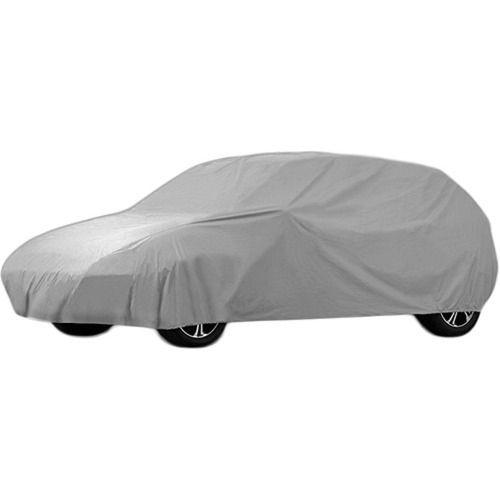 Capa Cobrir Carro Gofrada Forrada Impermeável Audi A4 A5 Q3
