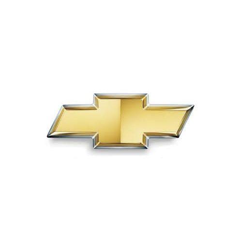 Emblema Chevrolet Traseiro Tampa Mala Vectra 2010 2011
