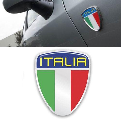 Emblema Escudo Itália Punto Italia 2012 2013 2014 2015 2016