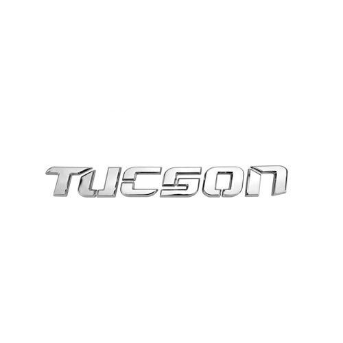 Emblema Letreiro Tucson 2006 à 2011 2012 2013 2014 2015 2016