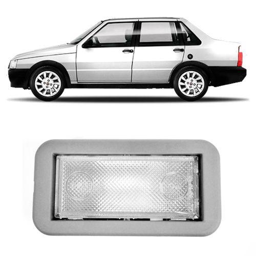 Lanterna Luz De Teto Fiat Premio 1991 92 93 94 95 1996 Cinza