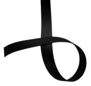 Abraçadeira Dupla Face Quick Tie® marca VELCRO® Preta 19mm de largura, disponível em 3 tamanhos
