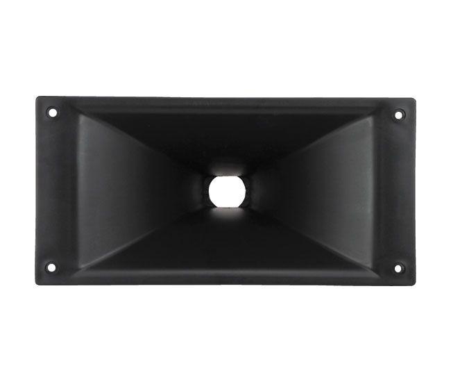 Corneta Ludovico LC 100 plástica para caixa de som