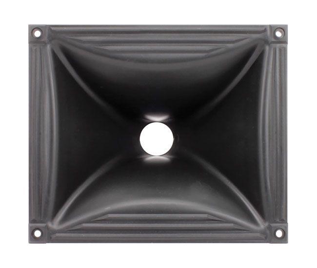 Corneta Ludovico LC 015 plástica para caixa de som