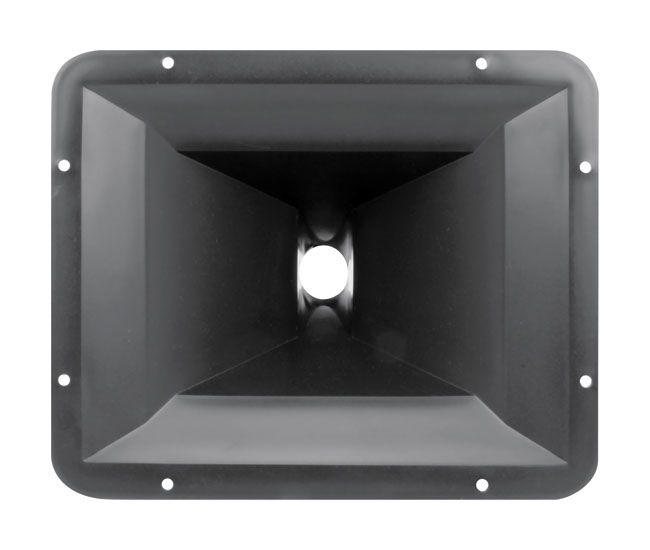 Corneta Ludovico LC 040 (monitor EV) plástica para caixa de som