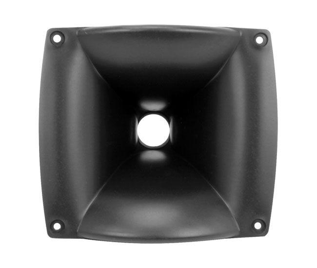 Corneta Ludovico LC 07 plástica para caixa de som