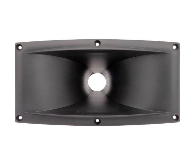Corneta Ludovico LC 23.25 plástica para caixa de som