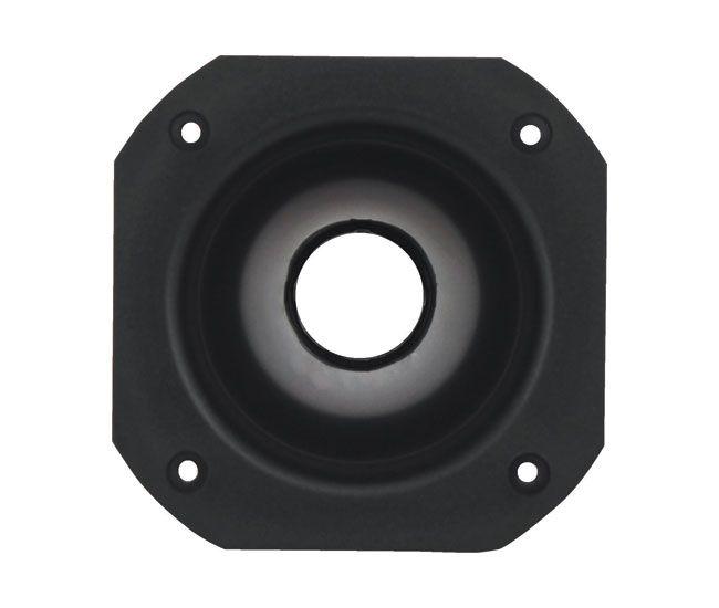 Corneta Ludovico LC 02 plástica para caixa de som